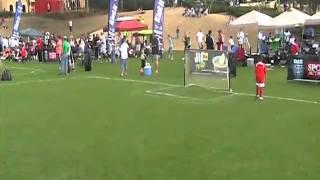 2011 Kick It 3v3 World Championship Pool Play   Game 2 2nd half