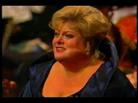 Deborah Voigt - Sola, perduta, abbandonata - Manon Lescaut