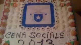 Cena Sociale 2013