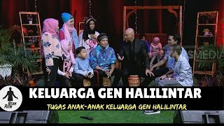 Video KELUARGA GEN HALILINTAR | HITAM PUTIH (14/02/18) 3-4 MP3, 3GP, MP4, WEBM, AVI, FLV Desember 2018