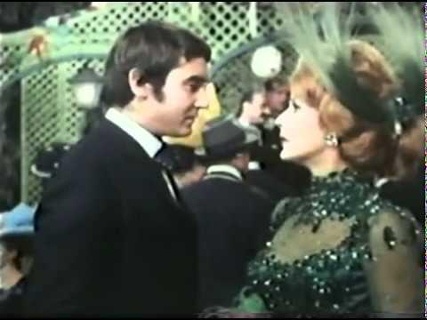 Los muchachos de antes no usaban gomina Película E. Carreras 1969
