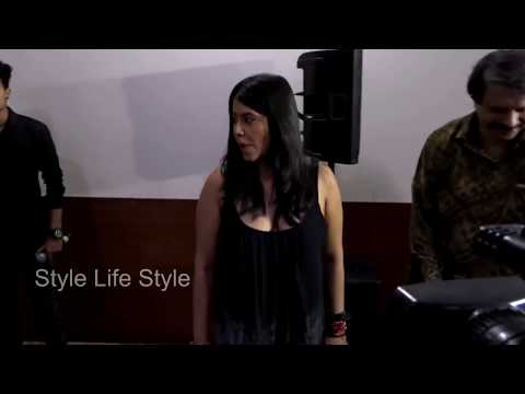 Video Ekta Kapoor Hot Ample Cleavage Show At Bose Web Series Trailer Launch ''Style Life Style download in MP3, 3GP, MP4, WEBM, AVI, FLV January 2017