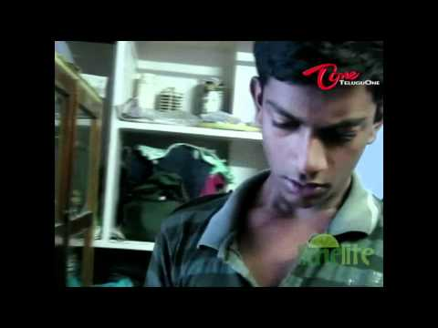 ParayiPalu  Telugu Short Film