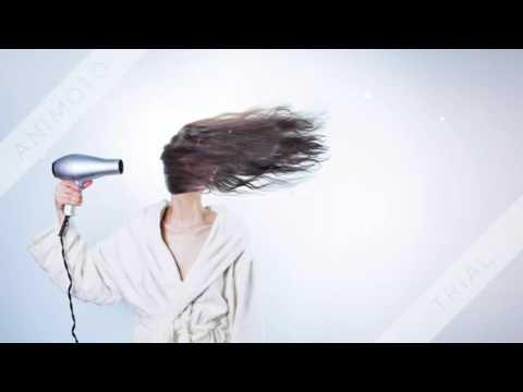Ionen Haartrockner Test