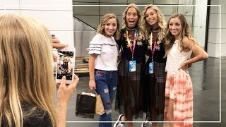 Superheroes, VidCon, and Rylan Gets Stitches? | Behind the Braids Ep.7 by Cute Girls Hairstyles