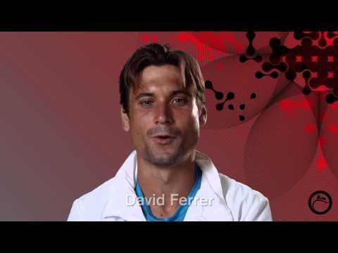 David Ferrer volta ao Rio Open em 2015