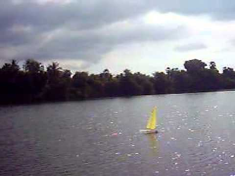 RC65 Race Catamaran - Maiden Voyage