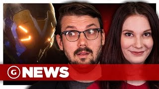 Free Xbox One & 360 Games For July & New Info for BioWare IP Anthem - GS News Roundup by GameSpot