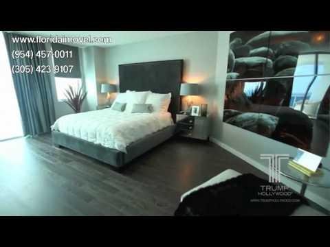 Florida Imovel - TRUMP HOLLYWOOD - Casas e Apartamentos em Miami / Florida