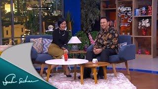 Video Obrolan Seru Sarah Sechan Bersama Pak Ahok MP3, 3GP, MP4, WEBM, AVI, FLV Juli 2019