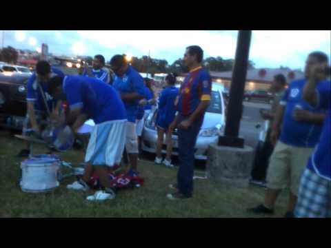 El Salvador vs Honduras Houston TX HD