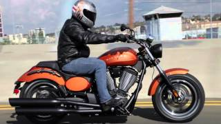 5. Victory Motorcycles The Victory Judge