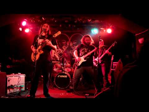 Video Pekelný Jezdec (Live Rock Club Kain - 2.2.13)