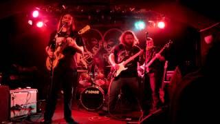 Video Pekelný Jezdec (Live Rock Club Kain - 2.2.13)