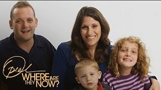 Jani's Ongoing Battle with Schizophrenia | Where Are They Now | Oprah Winfrey Network