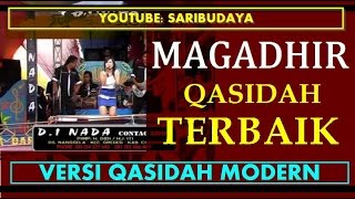 Video Magadir | Qosidah Modern MP3, 3GP, MP4, WEBM, AVI, FLV Juli 2018