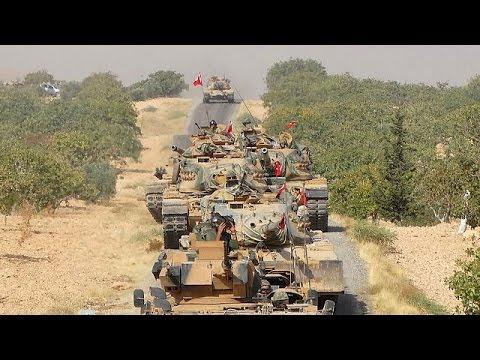Ικανοποίηση ΗΠΑ για την εύθραυστη εκεχειρία Τουρκίας και Κούρδων στη Συρία