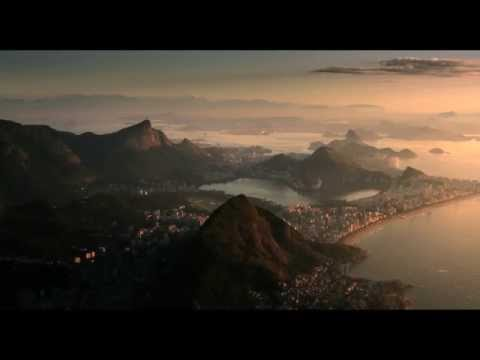 Rio, I Love You International Trailer