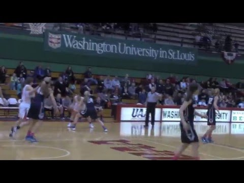 Women's Basketball vs  Case