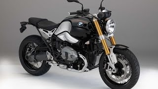 6. 2014 BMW R nineT Price, Pics and Specs 2013