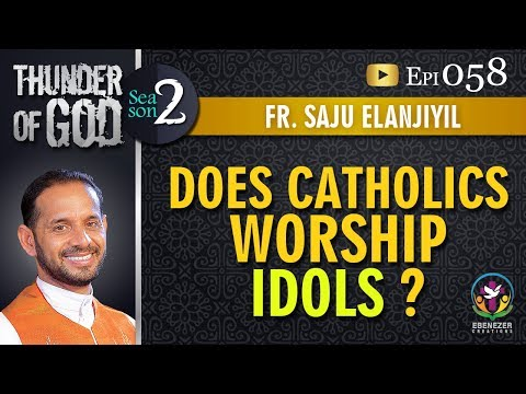 Thunder of God | Fr. Saju Elanjiyil | Season 2 | Episode 58