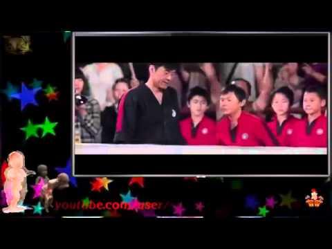 Nonstop Nhạc Sàn Việt Mix 2014 Hay Nhất - Lồng Phim Võ Thuật Cậu Bé Karate