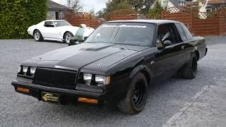 Nonton True Buick Grand National number 2/8 - Fast & Furious 4 - vid2 Film Subtitle Indonesia Streaming Movie Download