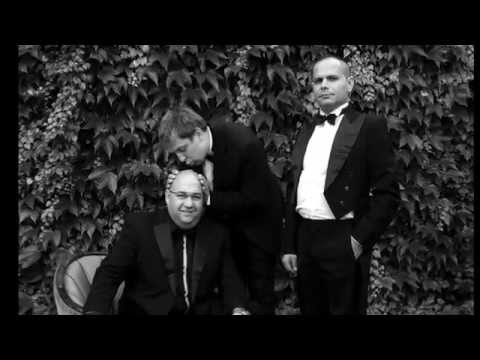 "OTTO HEJNIC TRIO new album 9/2014 ""Standards One"" (Ondrej Krajnak, Josef Feco, Otto Hejnic)"