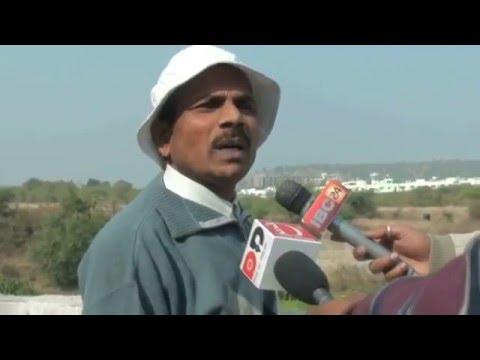 Kaliasote River Bhopal