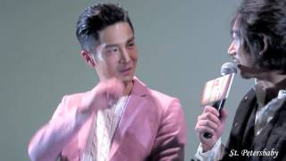 [Event ] 高跟鞋先生/Mr High Heels Movie - Thịnh Nhất Luân/盛一伦/Peter Sheng Yilun mv