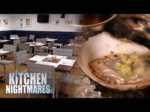 Owner's Ungrateful Brother HATES Restaurant Makeover | Kitchen Nightmares