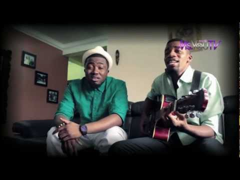 0 VIDEO: Ice Prince Performs Oleku Live For MsYouTV!Oleku MsYouTv Ice Prince
