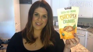 Product: Watusee Foods Chickpea Crumbs