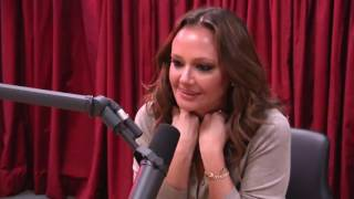 Video Leah Remini on Finding Out About Xenu (from Joe Rogan Experience #908) MP3, 3GP, MP4, WEBM, AVI, FLV Agustus 2019