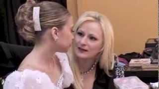 Dance Moms- Mackenzie Gets a Pep Talk from Christi - Season 4 Episode 12