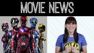 Nonton Power Rangers 2 Talks Are Happening   Movie News Film Subtitle Indonesia Streaming Movie Download