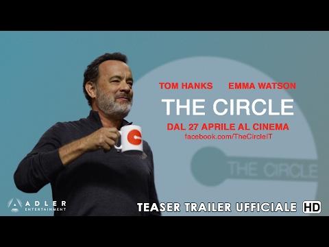 Preview Trailer The Circle – Il Cerchio, trailer italiano