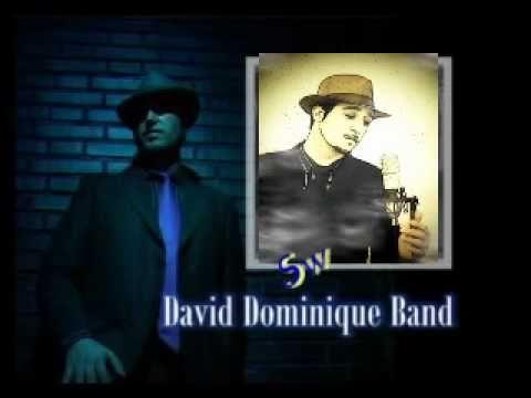 David Dominique Jazz Video