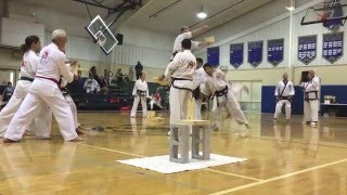 Taekwon-do 1st Florida Cup Tournament 2016