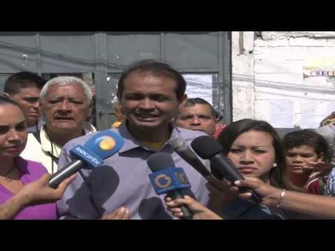 Saverio Vivas: El pueblo venezolano se expresa este domingo a través de las primarias para exigir un cambio
