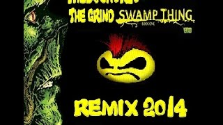 The DjChorlo & The Grid - Swamp Thing (Breakbeat Mix) 2014