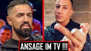 Video 🔴 BUSHIDO reagiert im TV auf FARID BANG & KOLLEGAH ! 🔴 MP3, 3GP, MP4, WEBM, AVI, FLV April 2018