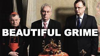 Video Jewish Soda - Beautiful Grime (feat. Miloš Zeman)