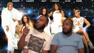 R&B Divas LA Season 2 Episode 2