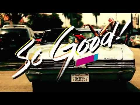 So Good [Teaser] - JAY PARK