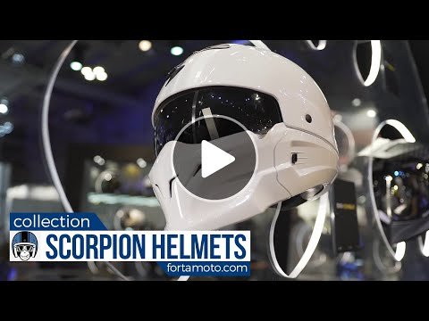 Video Scorpion motorcycle helmet collection 2018 | FortaMoto.com download in MP3, 3GP, MP4, WEBM, AVI, FLV January 2017