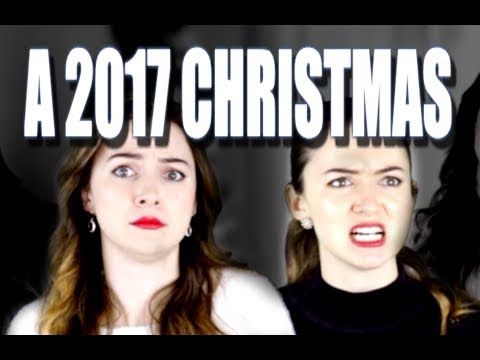 Squarespace: An Honest Christmas Song for 2017