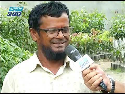 Tahader Ramadar-26 || বাগানের মালিদের ইফতার ||তাহাদের রামাদান-২৬ || ETV