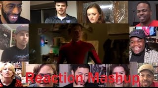 """Video Spider Man   Homecoming   """"You're The Spider  Man""""  MTV Movie Awards REACTION MASHUP MP3, 3GP, MP4, WEBM, AVI, FLV Mei 2017"""