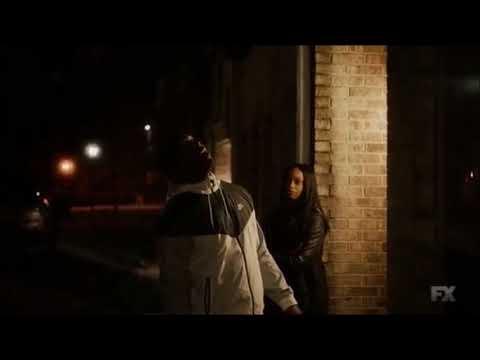 Atlanta - FX - Tracy Gets Locked Out (S2, E11)